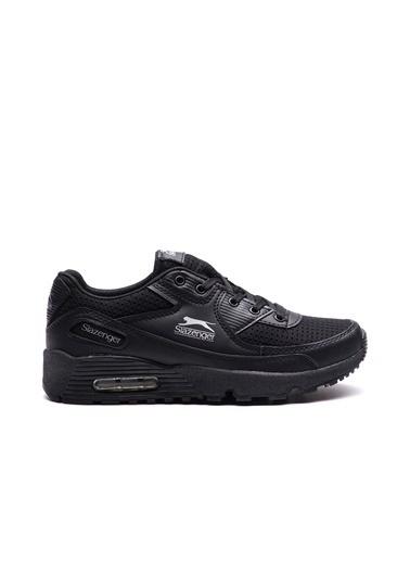 Slazenger Slazenger ARTAN Koşu & Yürüyüş Kadın Ayakkabı    Siyah